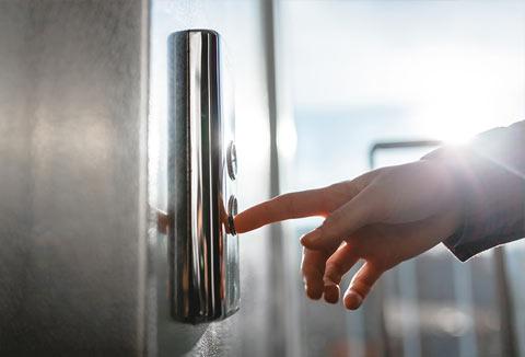 nowe mieszkania na sprzedaż Katowice - Cichobieżne windy od garażu podziemnego do ostatniego piętra